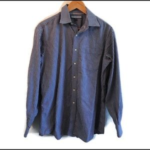 Tommy Hilfiger Button Up Shirt Medium